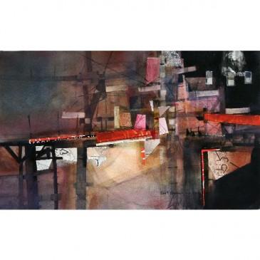 Frank Lloyd Wright – original sold