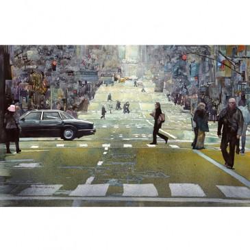 Fifth Avenue – original sold