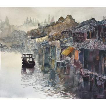 Wuzhen II