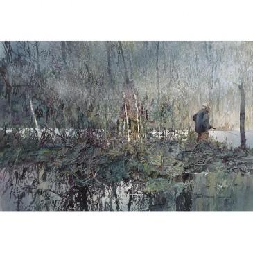 Spring – original sold