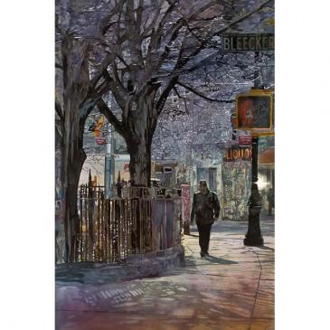 Bleecker Street – original sold
