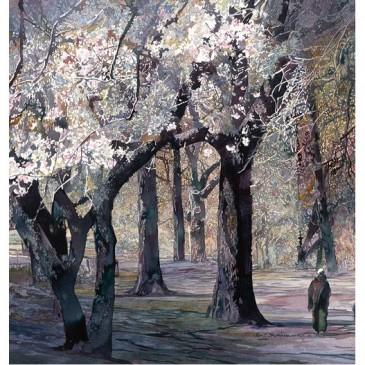 Early Bloom – original sold