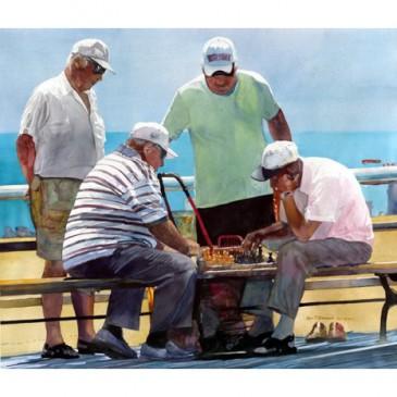 Brighton Beach Quartet