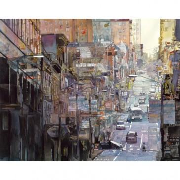 Montgomery Street, San Francisco – original sold