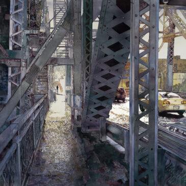 Aerial Bridge, Duluth