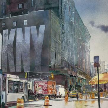 600 Broadway
